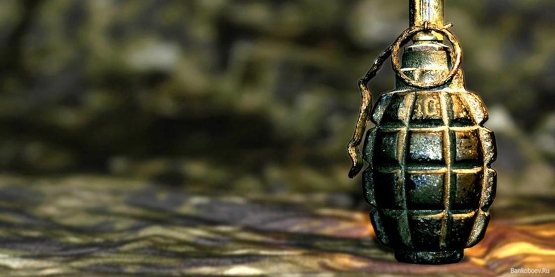 Алматыда қолында граната жарылған адам ғажайыптың күшімен аман қалды