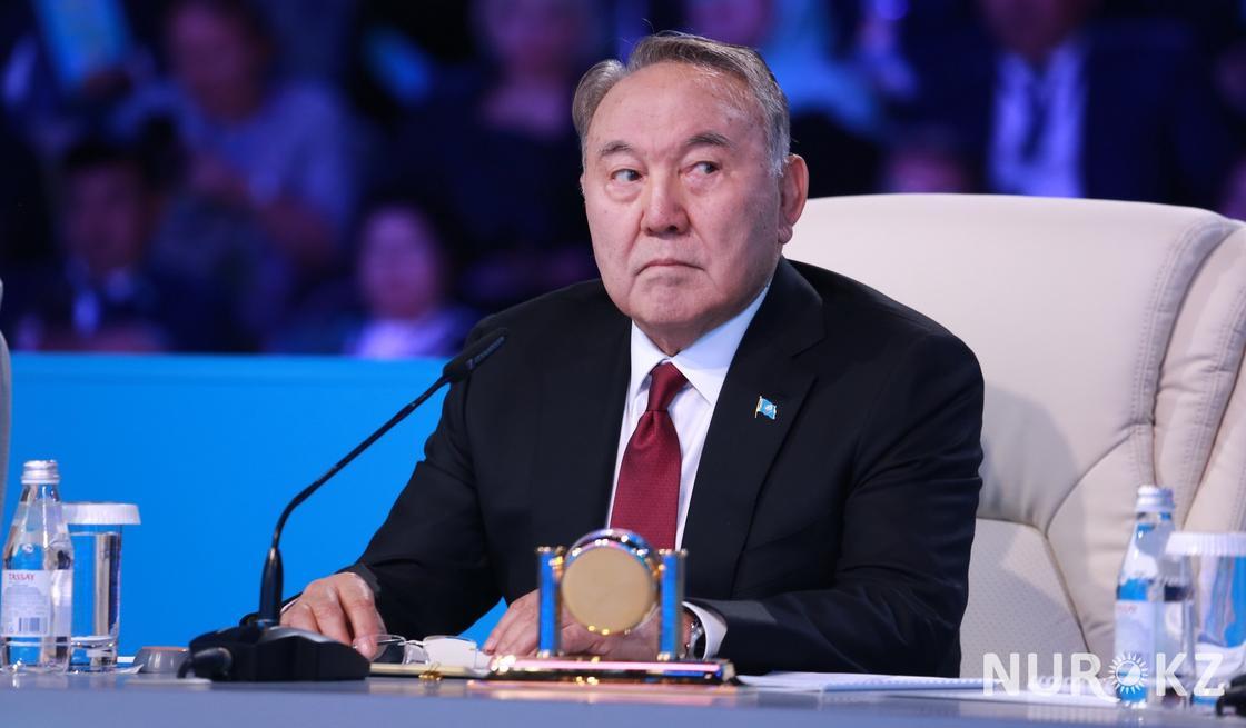 Назарбаев рассказал, почему Казахстан не зарабатывал на своих нефти и газе при СССР