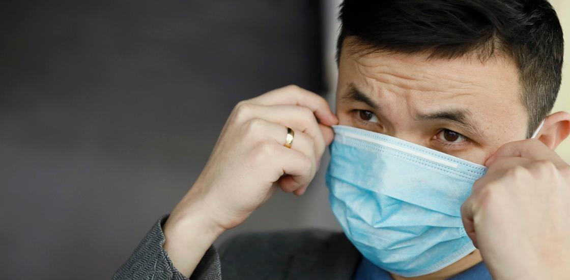 670 адамға жетті: Елімізде тағы 8 адамнан коронавирус анықталды