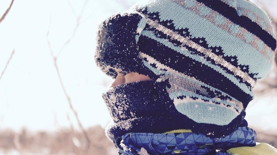 Из-за морозов в Астане и Павлодаре отменили занятия
