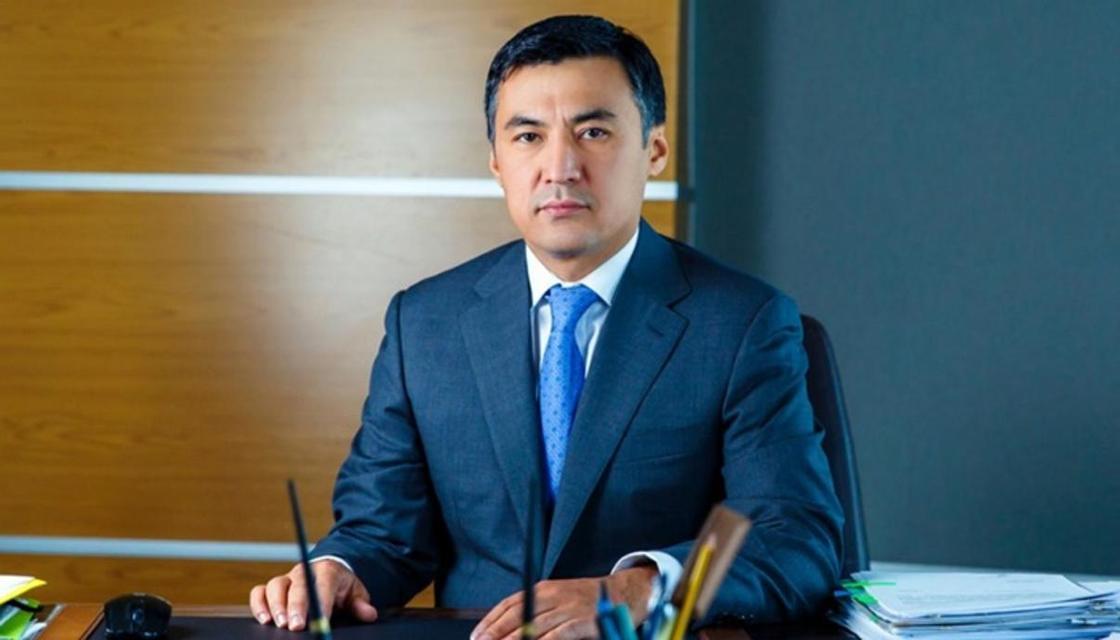 Әсет Мағауов, фото: primeminister.kz