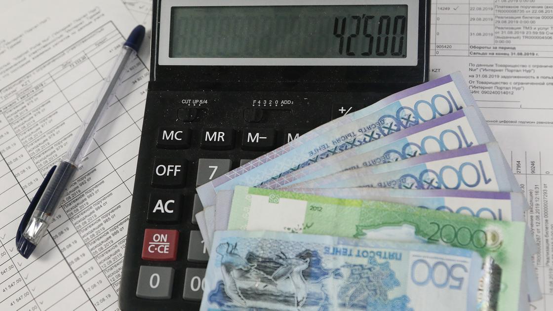 Правила выдачи соцпомощи в размере 42 500 тенге утвердили в Казахстане