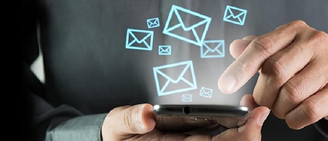 Казахстанцы будут получать смс-уведомления о количестве зарегистрированных жильцов