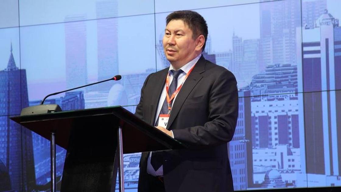 «Покинул страну до выявления»: бывшего главу Astana LRT подозревают в хищении средств