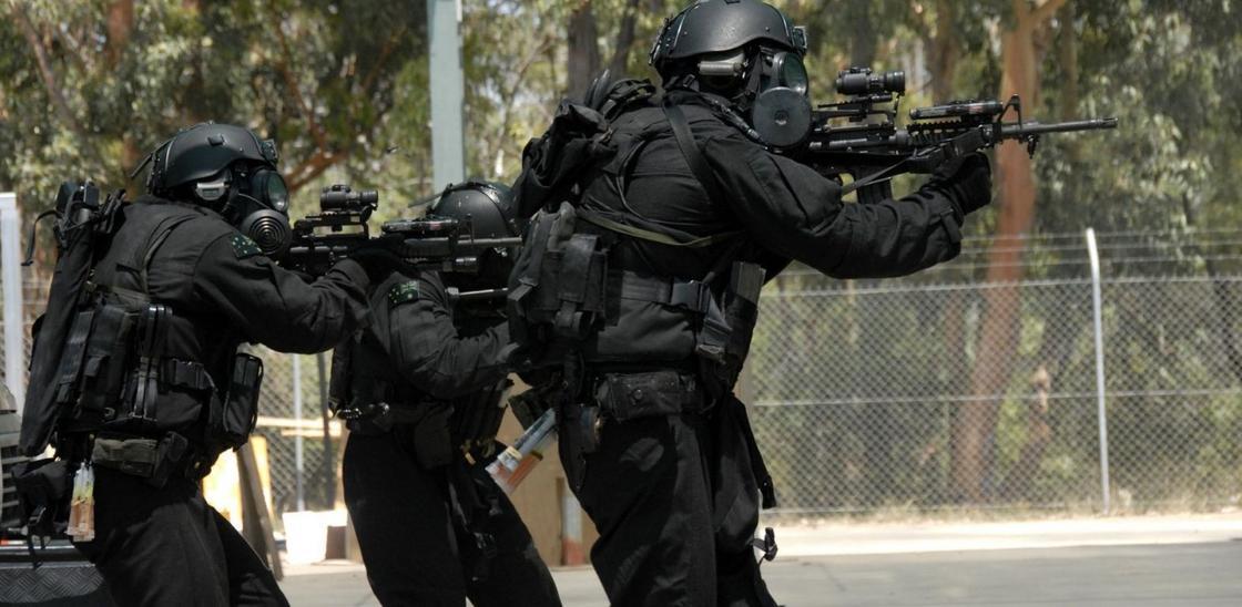 Штаб по борьбе с терроризмом попросил алматинцев соблюдать меры безопасности