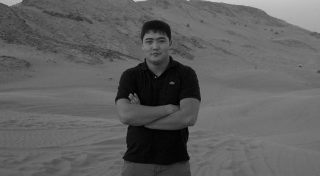 БАҚ: Алматы полиция департаменті бастығының ұлы көз жұмды
