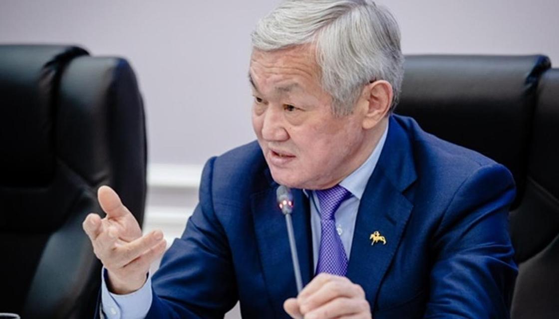 Сапарбаев: Мангистау является донором экономики страны