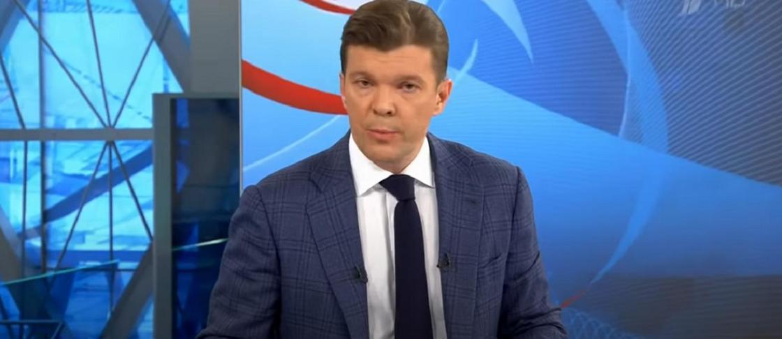 Ведущий Первого канала извинился перед Монголией за слова об азиатских космонавтах