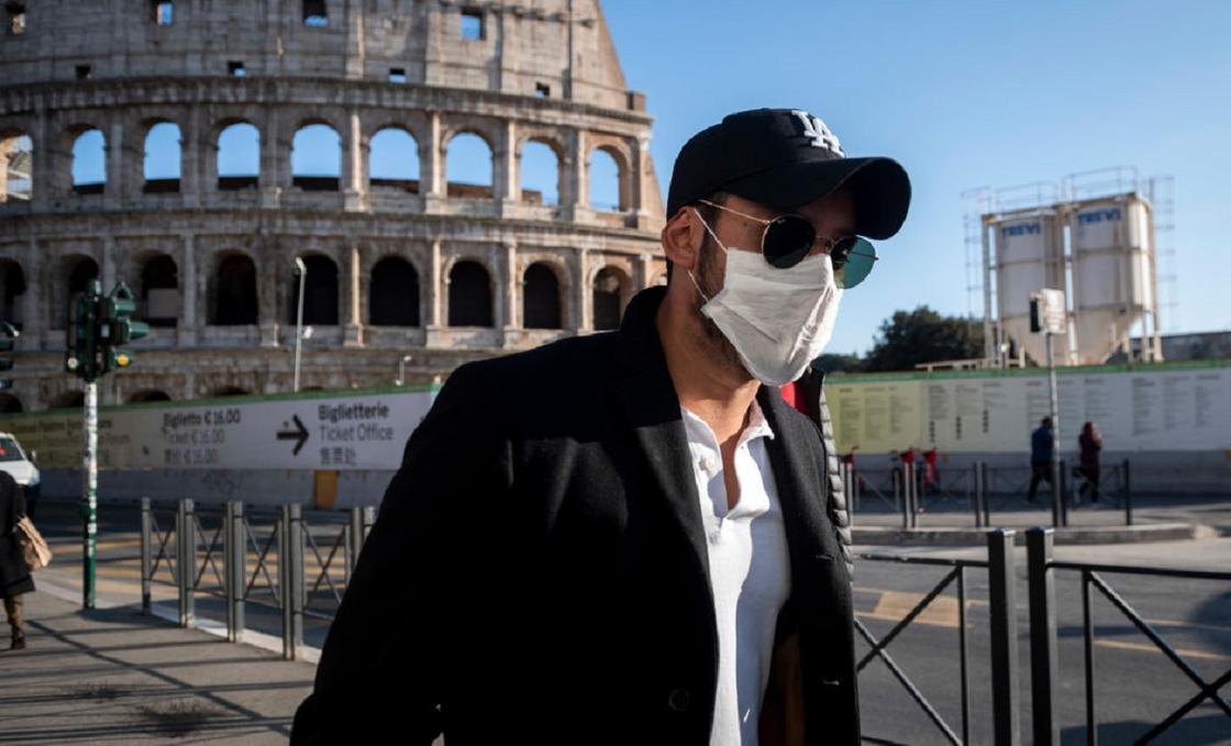 Коронавирус: Испания и Италия ослабили карантин, Франция продлила. ВОЗ просит не спешить