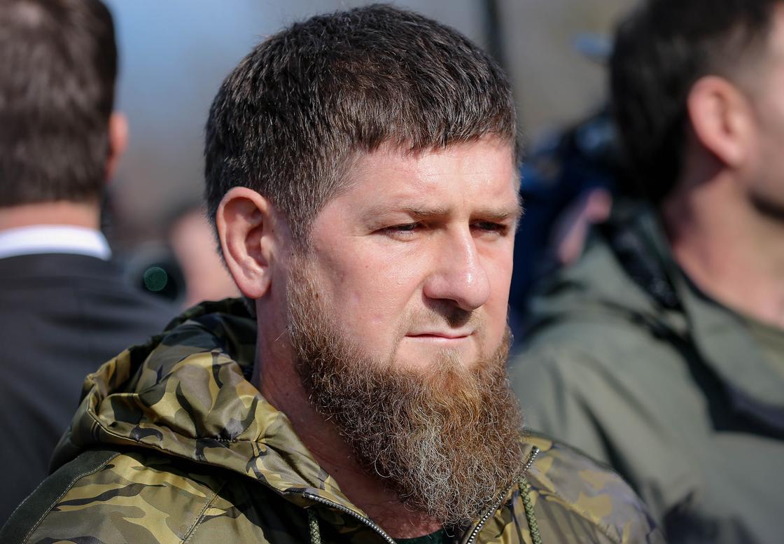 Рамзан Кадыров резко прокомментировал критику премьера России Мишустина