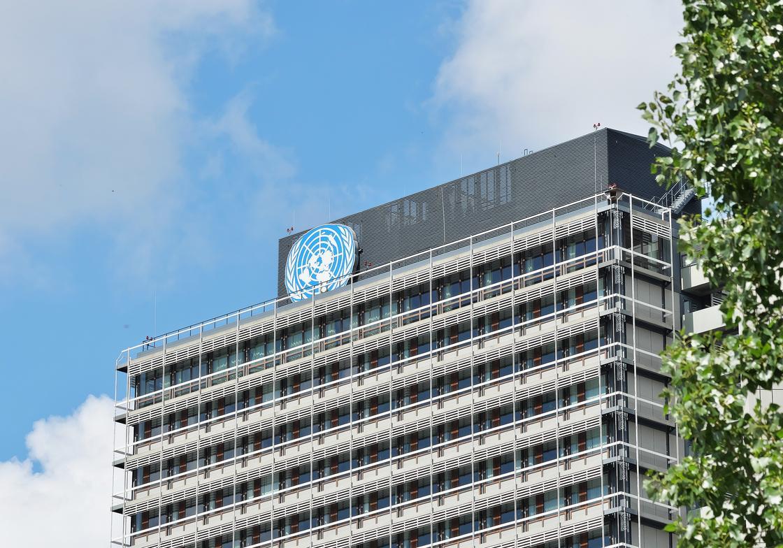 США объявили ООН о своем выходе из ВОЗ