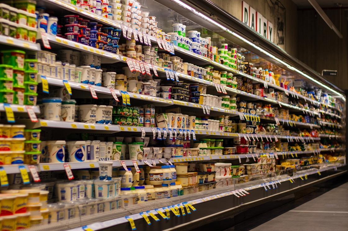 Цены на продукты питания во всем мире достигли максимума за последние 5 лет