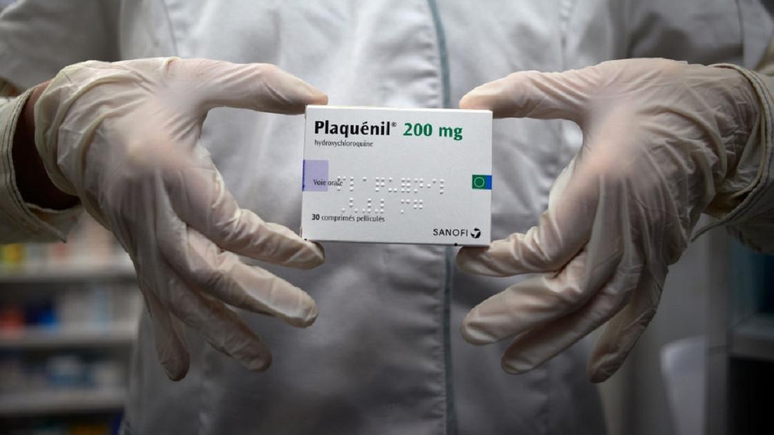 Хлорохин от коронавируса. В мире скупают это лекарство, но правда ли оно помогает?