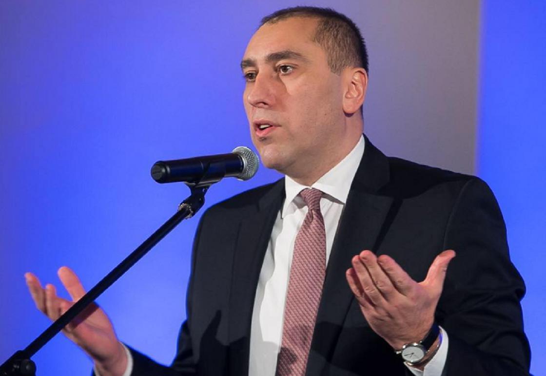 Посол Грузии в Казахстане заразился КВИ
