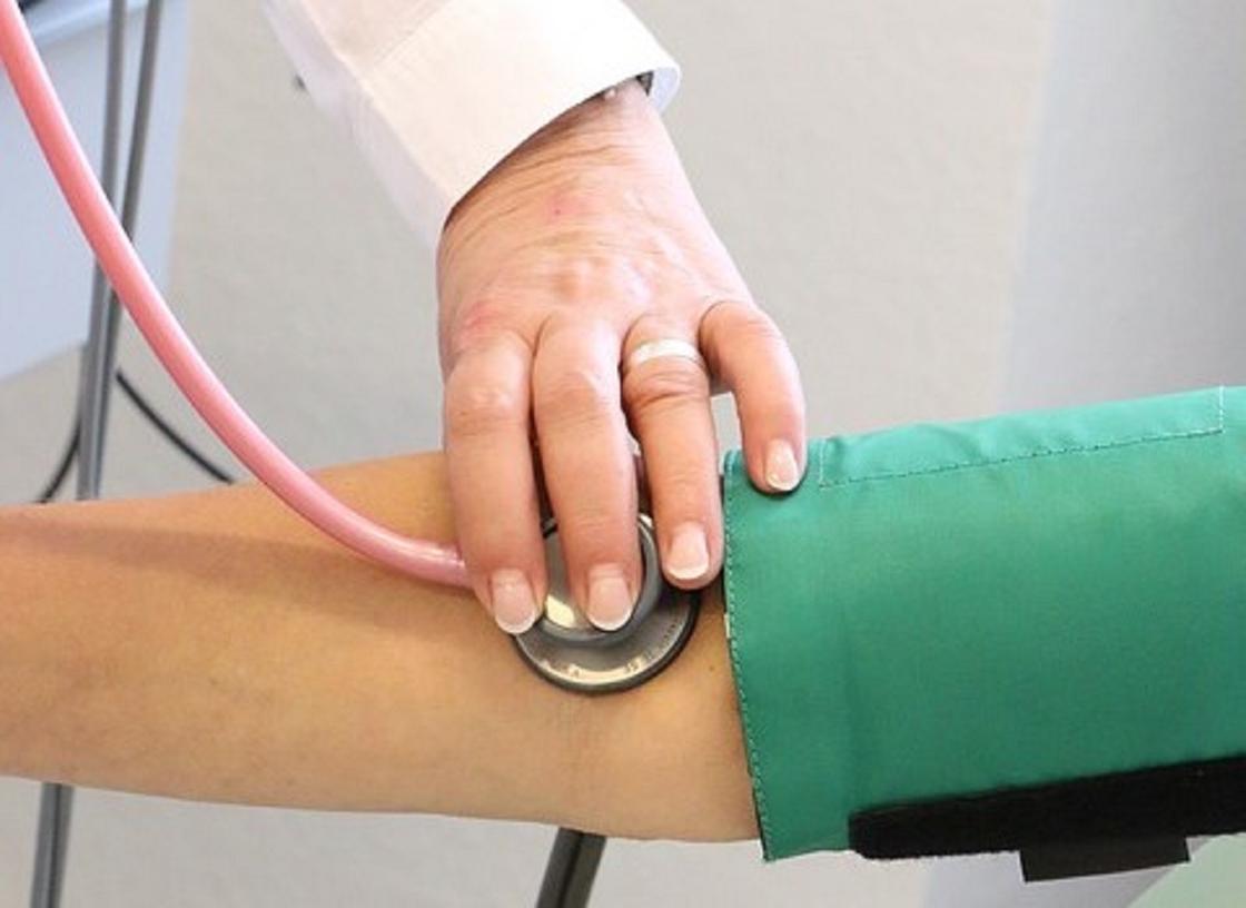 Около 200 человек умерли от пневмонии с начала года в Карагандинской области