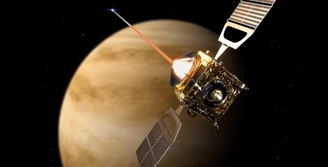 Межпланетная станция может упасть на Землю
