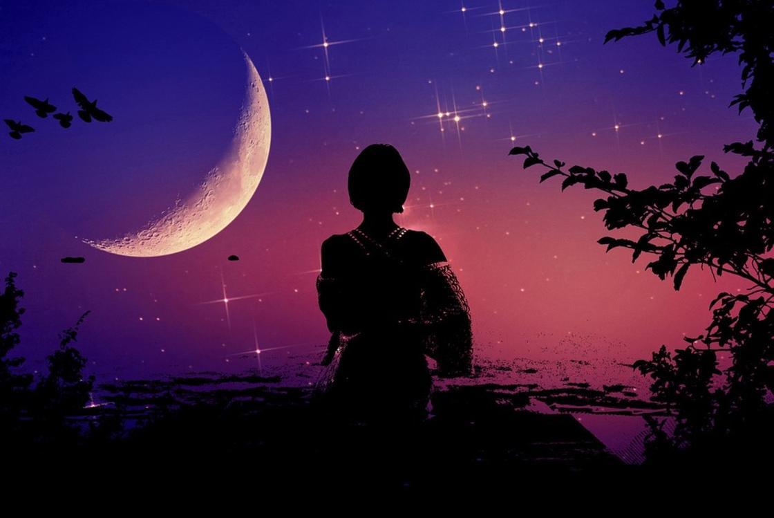 Какой сегодня лунный день: лунный календарь 5 апреля
