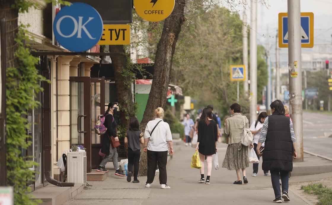 Көрнекі фото: NUR.KZ / Петр Карандашов