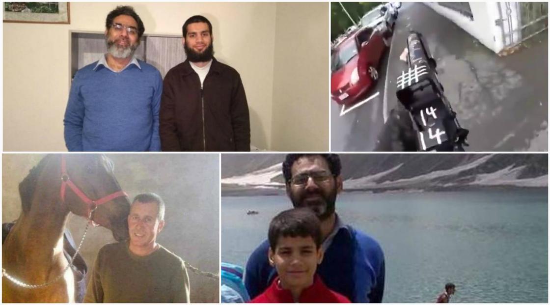 Убитые в мечетях Крайстчерча - кем были эти люди?
