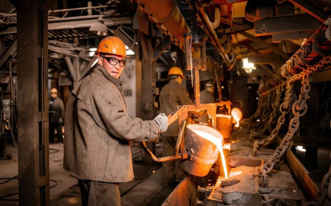 Уникальную фабрику по обогащению угля откроют в Караганде