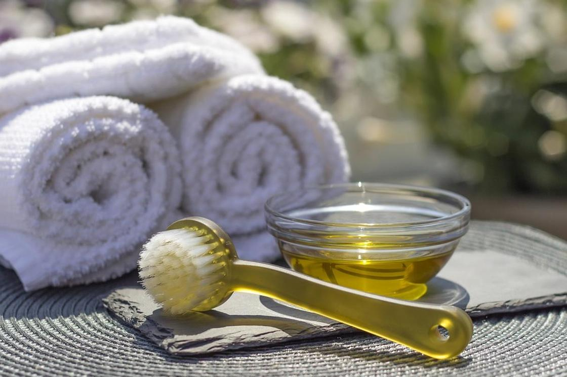Касторовое масло: для чего применяют