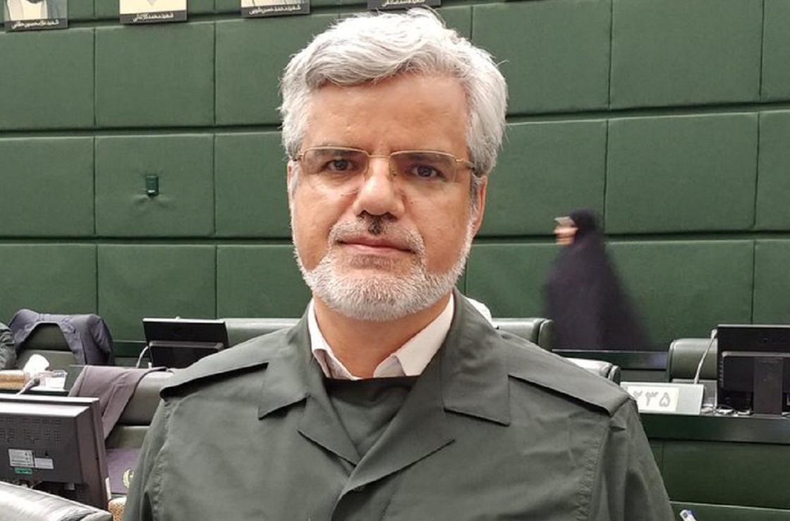 Еще один иранский политик заразился коронавирусом