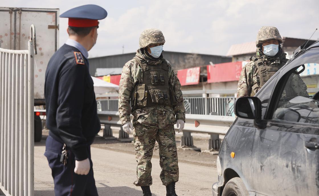 Могут провести за 10 дней - могут за 3 месяца: сколько продлятся спецсборы в Казахстане
