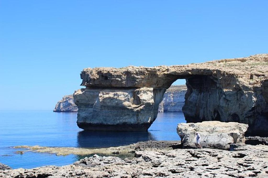 Мальта от А до Я