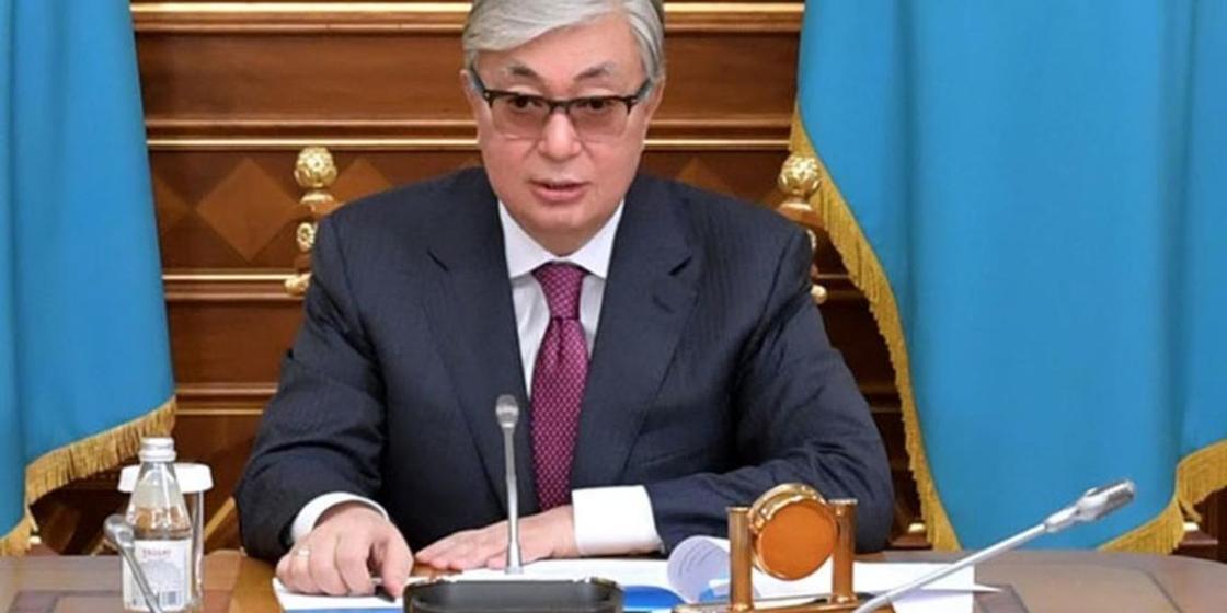 Тоқаев Назарбаевқа қандай ультиматум қойғанын айтты