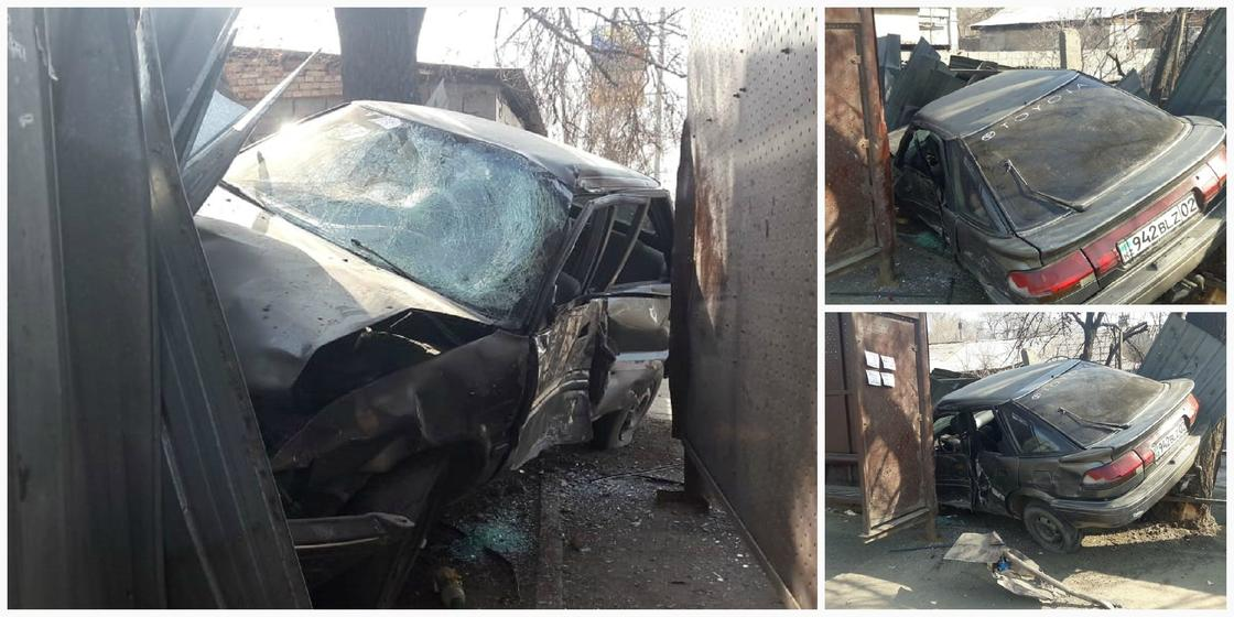Смертельное ДТП на остановке в Алматы: количество жертв увеличилось