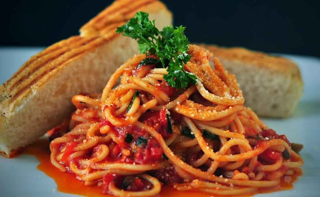 Как приготовить соус для спагетти: 5 рецептов