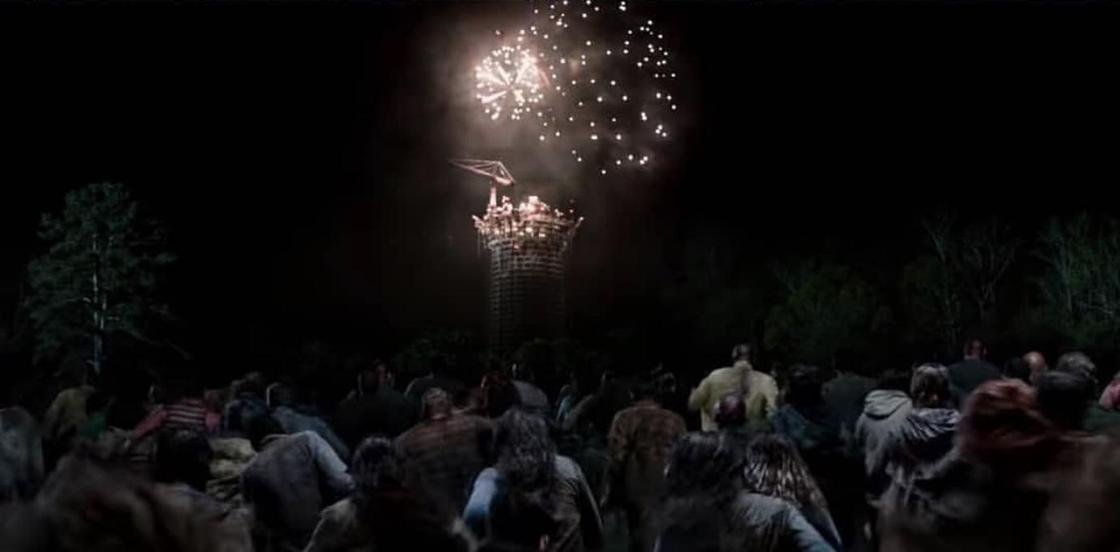 «Добро пожаловать в Zомбилэнд 2»: отзывы критиков