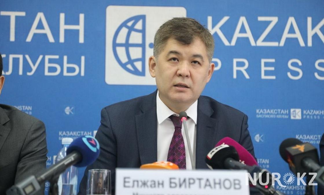 "Глава Минздрава ответил на ""крик души"" казахстанского медика"