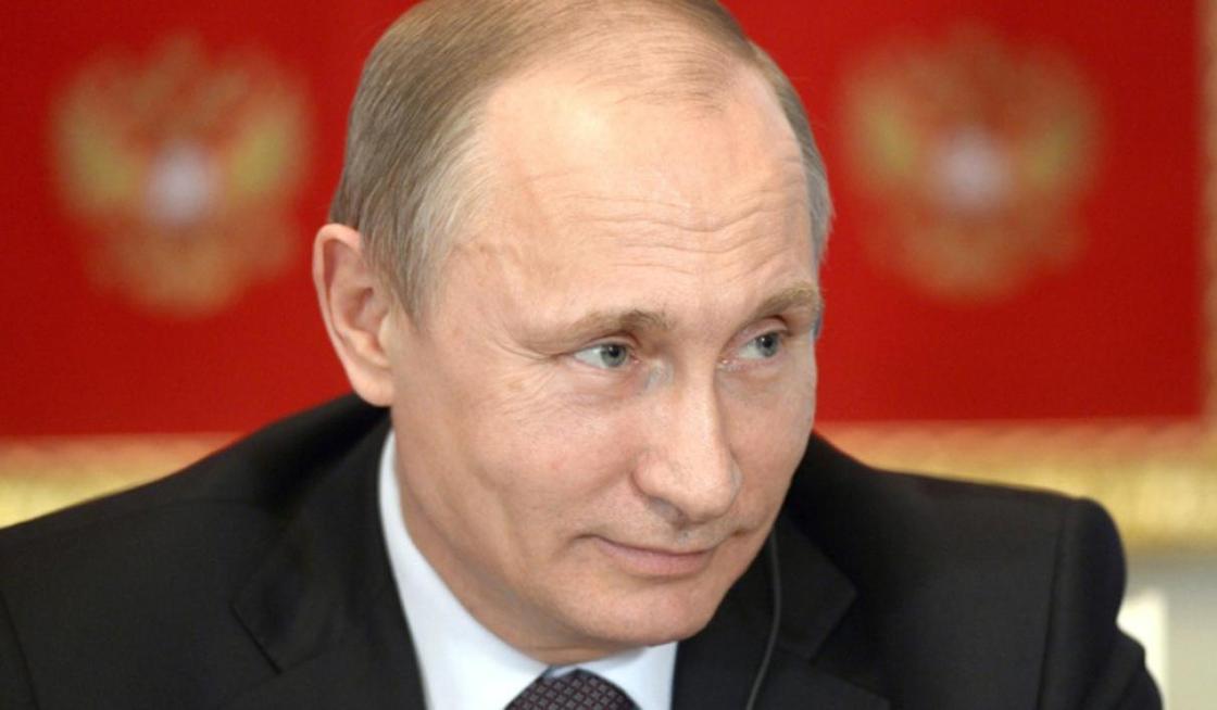 Путин рассказал, когда женится