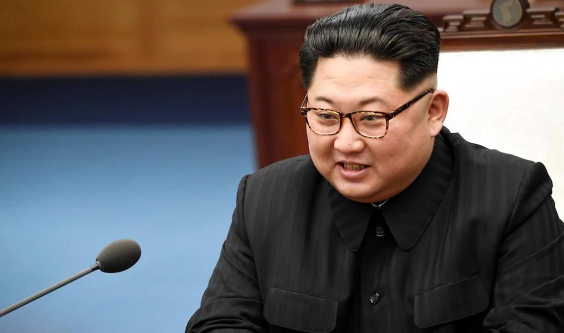 Ким Чен Ын коронавирус неліктен Солтүстік Кореяға енбегенін түсіндірді