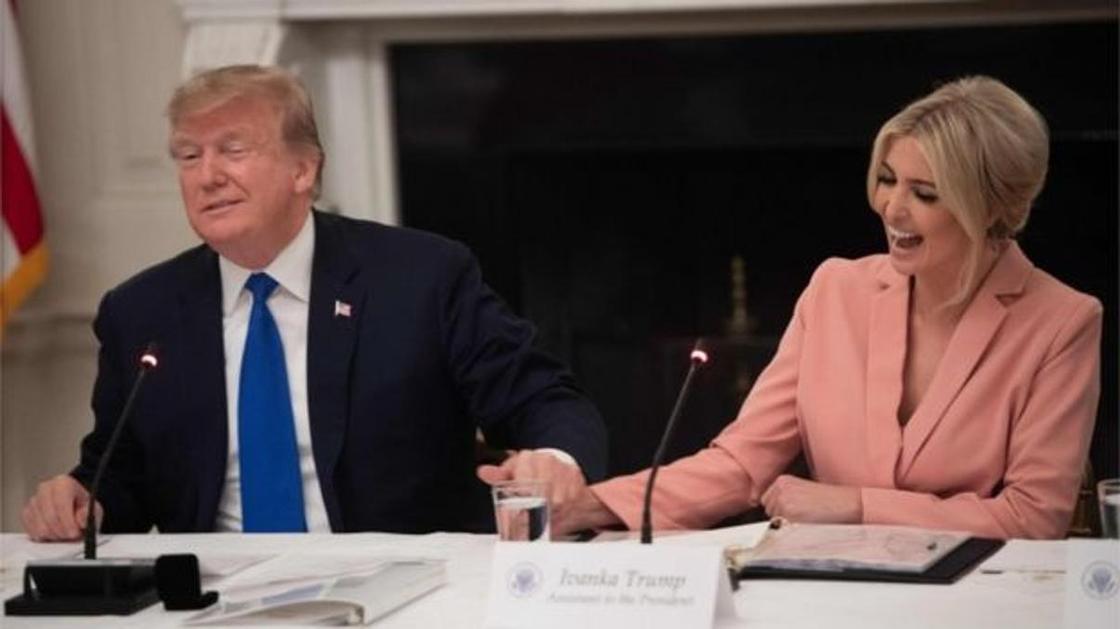 Деньги на борьбу с Россией и на фонд дочери: главное из проекта бюджета Трампа