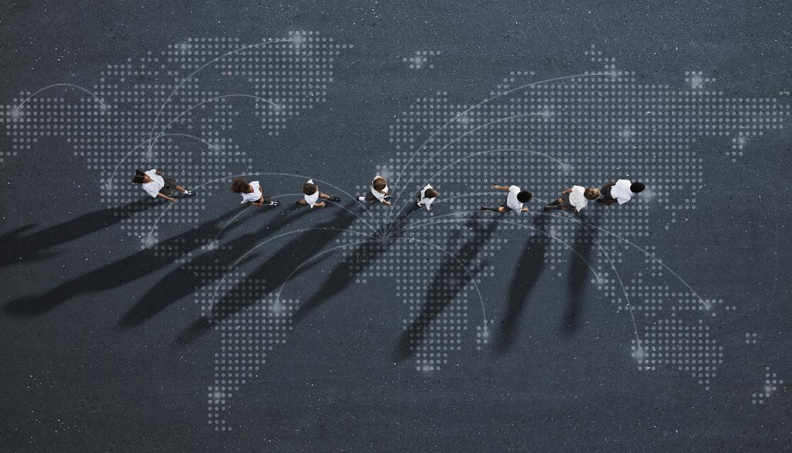 Крах идеи глобализации из-за пандемии коронавируса предрекли эксперты