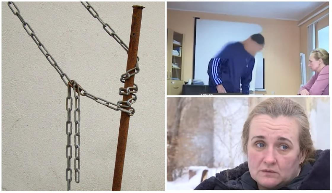Мужчина 30 лет провел в рабстве в Казахстане