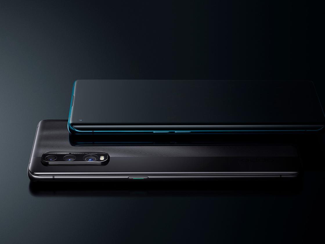 Зачем умножать впечатления с новым смартфоном от OPPO?