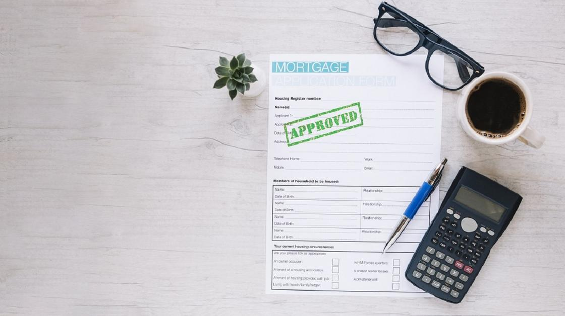 Договор о подтверждении ипотеки