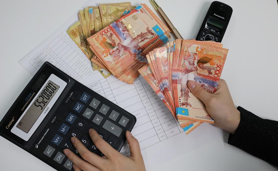 Могут ли 42,5 тыс. тенге испортить кредитную историю казахстанцев, объяснили в Минфине