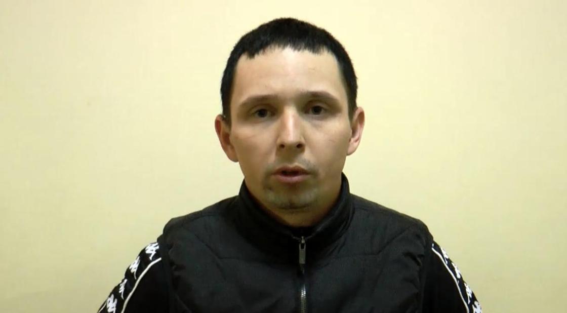 Осужденный за кражу зеркал у Дмитрия Баландина снова задержан в Алматы
