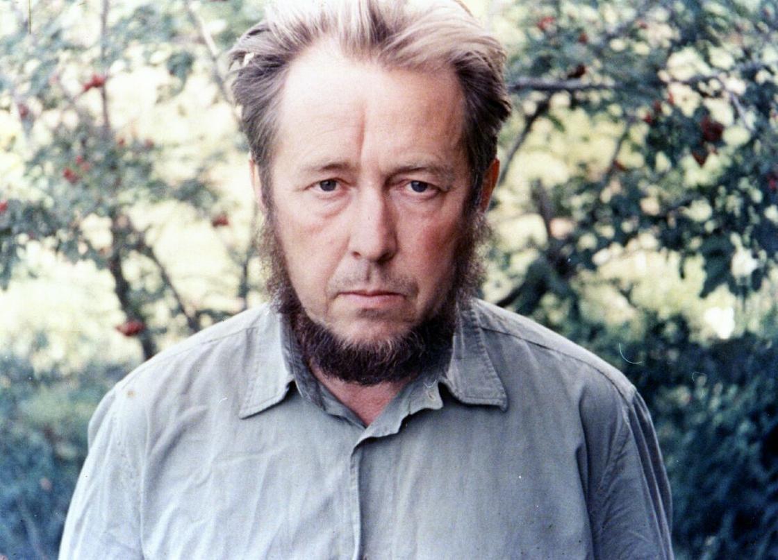 Солженицын: биография, интересные факты