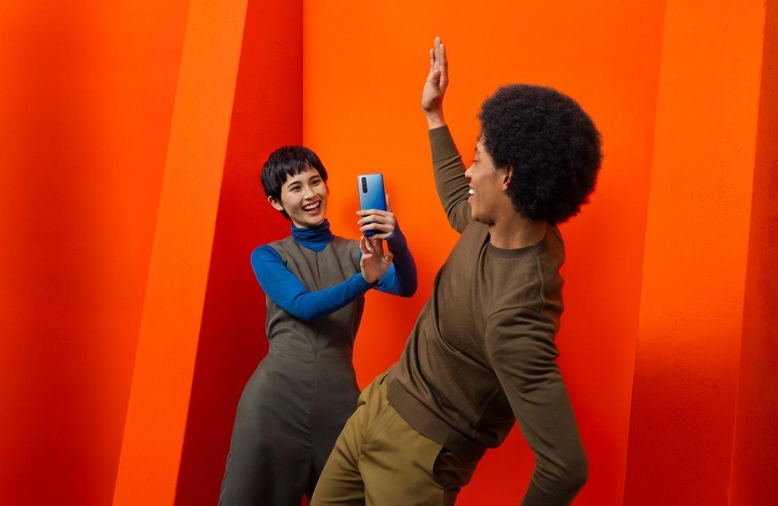 Третье поколение творчества. OPPO обновила линейку hi-end смартфонов
