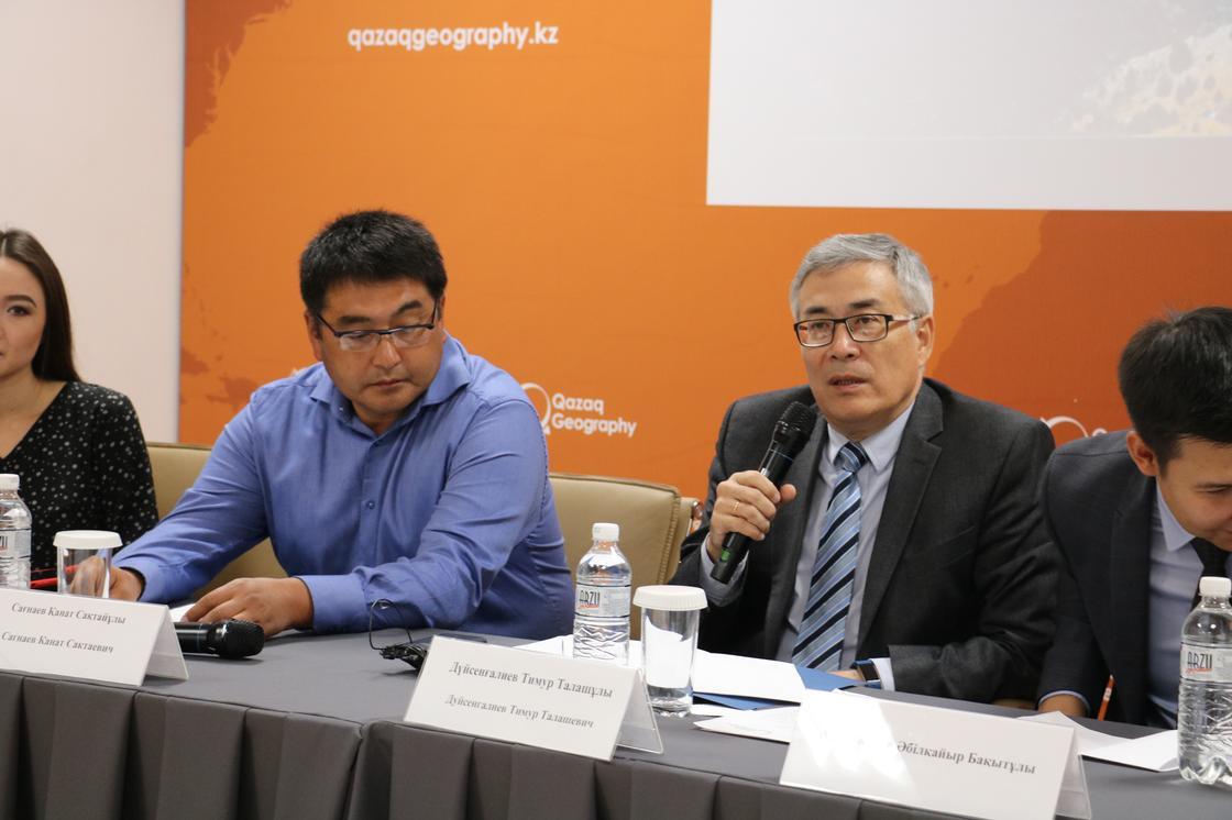 НК «Kazakh Tourism»: Бизнес на местах не видит очевидных выгод