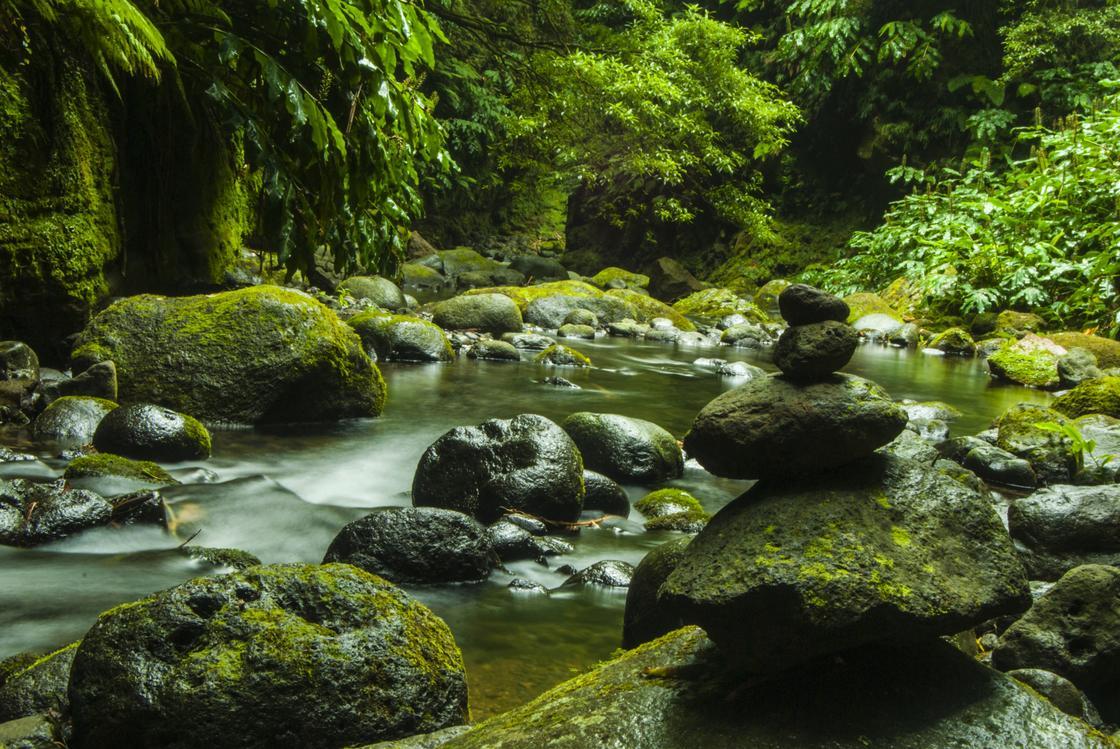 Азорские острова: достопримечательности
