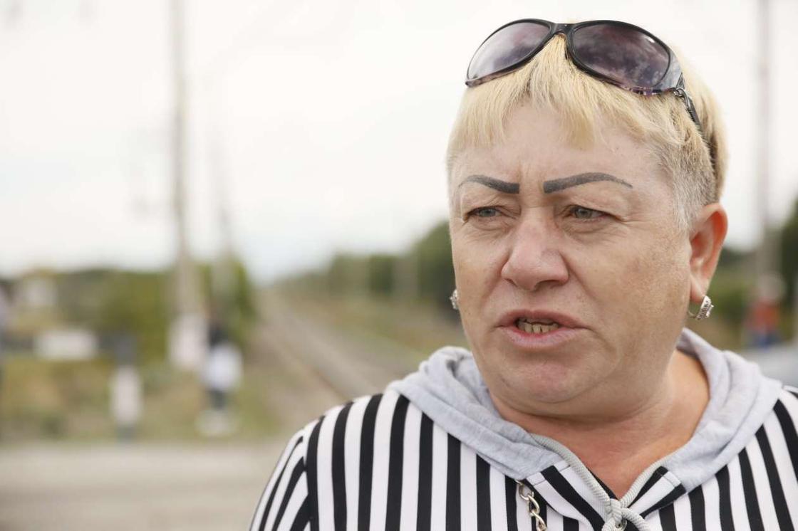 Что происходит на месте трагедии в Шамолгане (фото, видео)