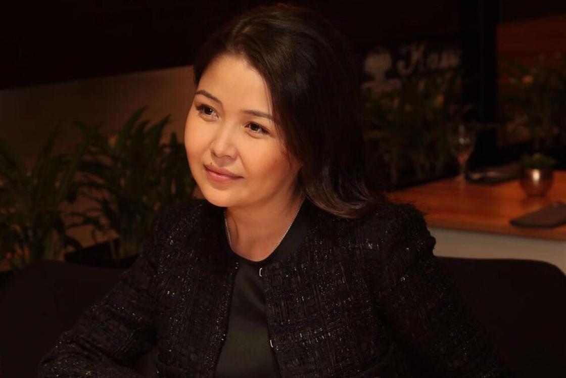 Асель Садвакасова: фильмы с актрисой
