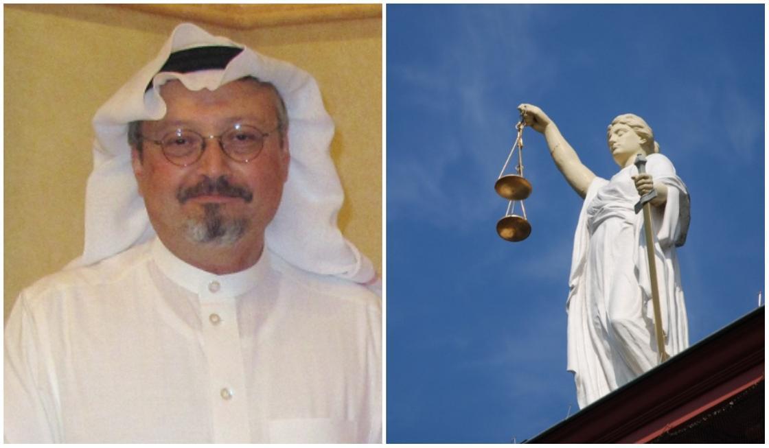Вынесен приговор убийцам журналиста Джамаля Хашкуджи