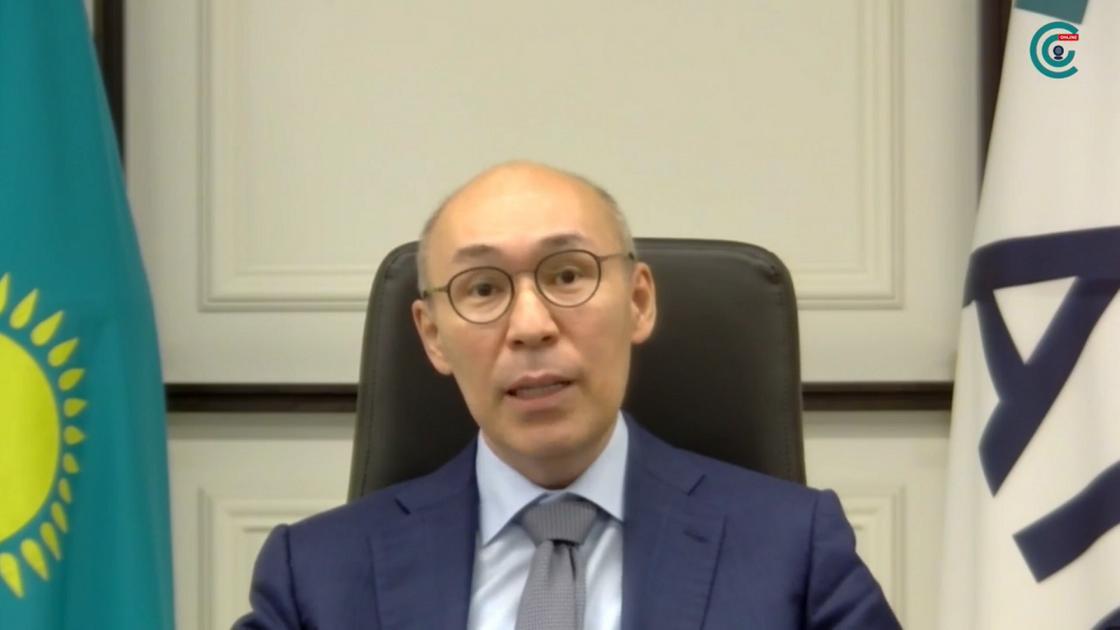 Книгу о становлении независимости Казахстана презентовали на английском языке